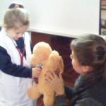 AgroVida e o amor animal na Escola!